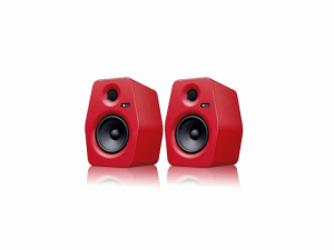 Monkey Banana Turbo 6 Red (pair)