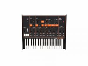 ARP Odyssey FS Rev3 – Black/Orange