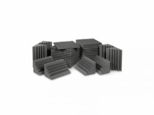 EZ Foam Acoustic Pack M