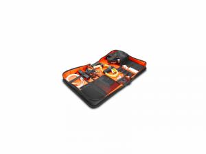 UDG Ultimate DIGI Wallet Large Black/Orange Inside (U9983BL/OR)
