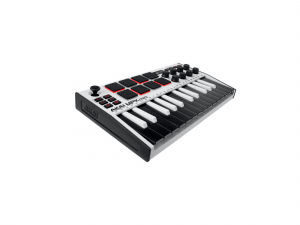 Akai Professional MPK Mini MK3 Limited Edition White