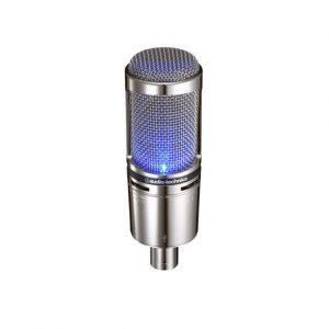Audio-Technica AT2020USB+V