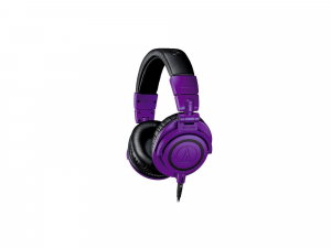 Audio-Technica ATH-M50x PB Limited Edition