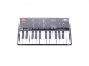 Decksaver Akai MPK Mini Play Cover