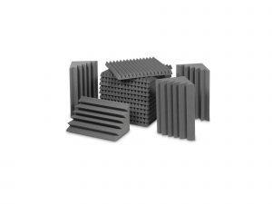 EZ Foam Acoustic Pack S