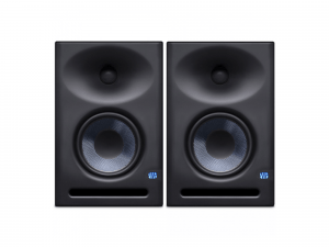 PreSonus Eris E7 XT (Pair) + Free Studio One Prime Edition 5
