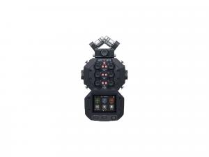 Zoom H8 8-input