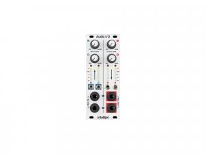 Intellijel Audio I/O