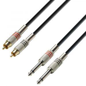 AH Cables K3TPC0100
