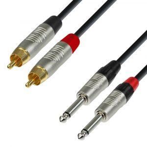 AH Cables K4TPC0150