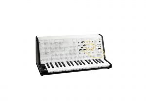 Korg MS-20 Mini – Limited Edition White