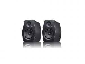 Monkey Banana Turbo 6 Black (pair)