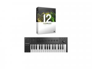 Native Instruments Komplete Kontrol M32 + Komplete 12 Select