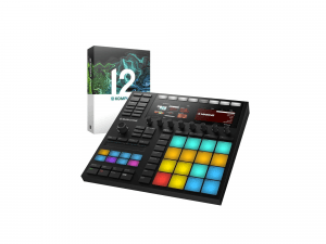 Native Instruments Maschine MK3 + Komplete 12 Bundle