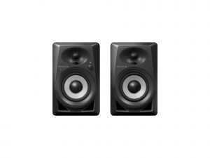 Pioneer DM-40BT Black (Pair)