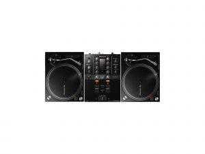 Pioneer PLX-500 & DJM-250 MK2