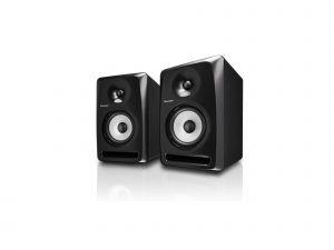 Pioneer S-DJ50X Black (Pair)