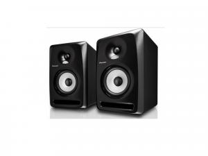 Pioneer S-DJ60X Black (Pair)