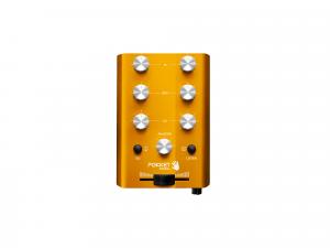 """Pokket Mixer Mini-DJ-Mixer """"Sunshine"""""""