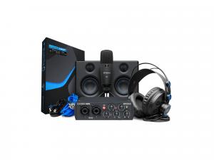 PreSonus AudioBox 96 Studio Ultimate – 25th Anniversary Edition