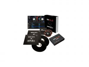 Rane SL3 with Serato Scratch Live