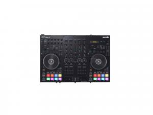 Roland DJ-707M + Free Serato Studio & BPM Supreme (31.01)