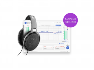 Sennheiser HD 650 + Sonarworks SoundID Reference Individual Calibration without Software
