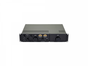 SPL Phonitor 2 + Exp. Rack