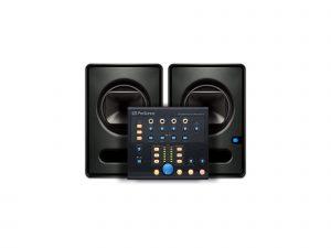 Presonus Sceptre S8 (pair) + Free Monitor Station V2
