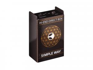 Simple Way Hi-End DI