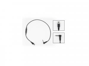 Strymon Straight MIDI – Right Angle TRS Cable
