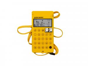ge Engineering CA-X Yellow