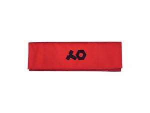ge Engineering OP-Z Roll-Up Bag Red