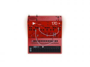 ge Engineering PO Modular 170
