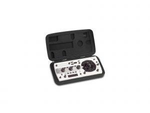 UDG Creator Pioneer RMX-1000 Hardcase Black (U8421BL)