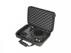 UDG Creator Pioneer XDJ-1000/ MK2 Hardcase Black (U8447BL)