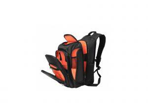 UDG Ultimate DIGI Backpack Black/Orange Inside (U9101BL/OR)