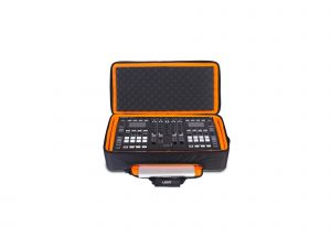 UDG Ultimate MIDI Controller Backpack MK2 (U9104BL)