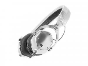 V-Moda XS Silver