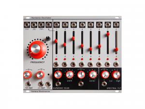 Verbos Electronics Harmonic Oscillator
