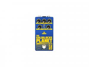 WMD Goldilocks Planet