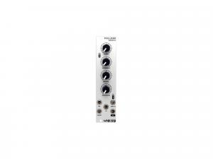 WMD / SSF Pole Zero LP Filter