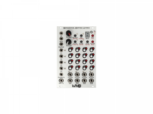 WMD Sequential Switch Matrix