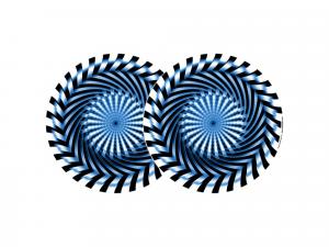 ZOMO SLIPMAT – SAW BLUE