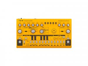 Behringer TD-3-Yellow