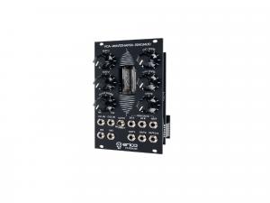 Erica Synths Fusion series: VCA / Waveshaper / Ringmodulator