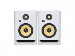 KRK ROKIT RP7 G4 7″ White Noise (Pair)
