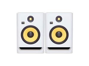 KRK ROKIT RP8 G4 White Noise 8″ (PAIR)