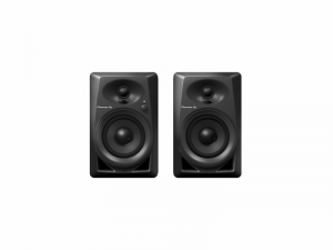 Pioneer DM-40 Black (pair)