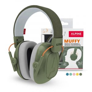 Alpine Muffy Green